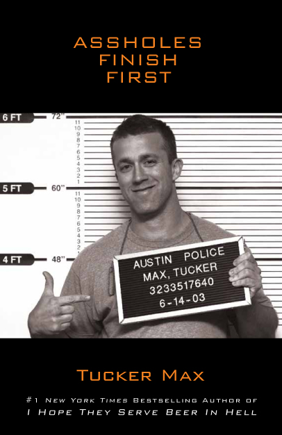 Tucker Max Gets Sued By Duke Law | Above the Law