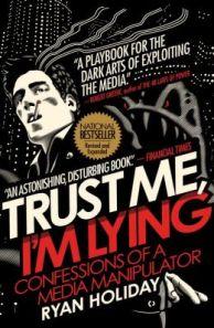 Trust Me Lying