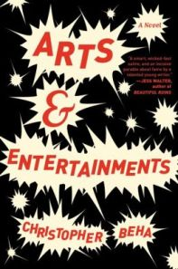 Arts and entertainments