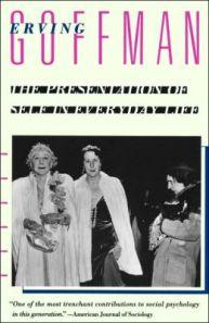 Goffman self