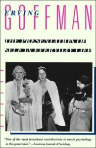 Goffman self