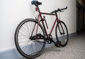 State Bike