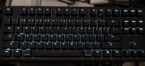 """Review: The CODE Keyboard (With Cherry MX """"Clear"""" switches) « The"""
