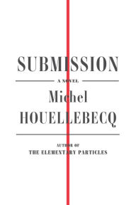 Submission Houellebecq