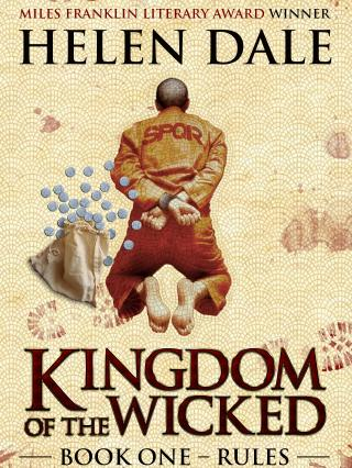 Kingdom Of The Wicked Book One Rules Helen Dale The Storys Story